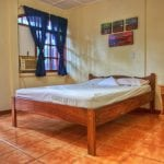 Beds on Bohio Hostel